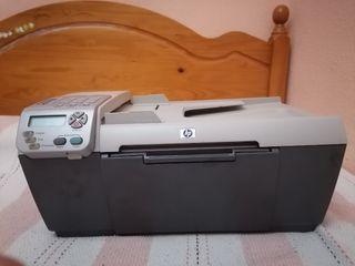 Vendo impresora nueva