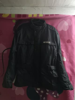 chaqueta moto T.S