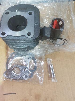 cilindro piston equipo motor