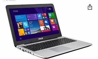 PORTATIL ASUS X555LD i7 8GB 1TB 15,6 W10