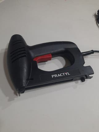 Grapadora electrica