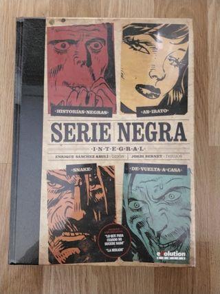 Serie Negra Integral