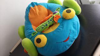 Cojín para bebé