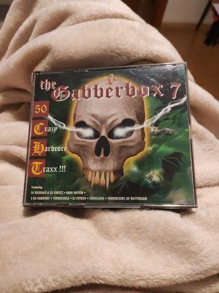 The Gabberbox 7