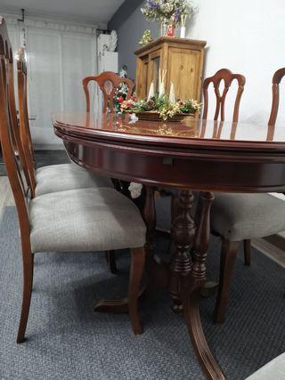 Mueble comedor Antiguo como nuevo