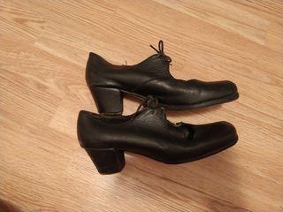 Zapatos Baile Flamenco