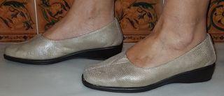 Zapatos mujer The Flexx Talla 40