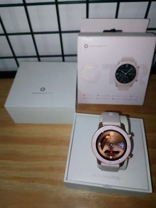 Reloj inteligente Amazfit GTR
