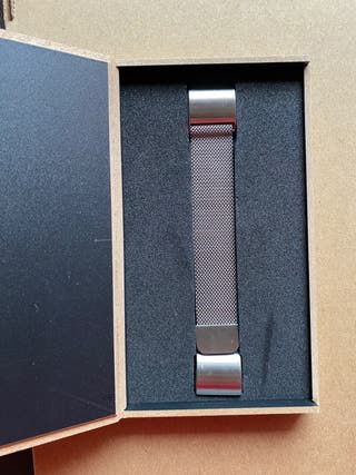 Correa metálica Fitbit charge 2