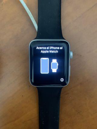 Apple Watch series3