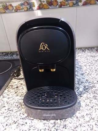 Cafetera Philips L'or