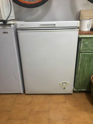 Arcón Congelador Blusky