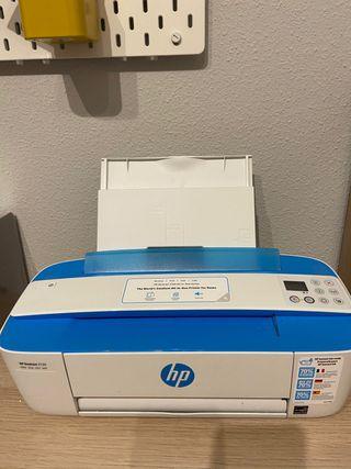 Impresora HP Deskjet 3720