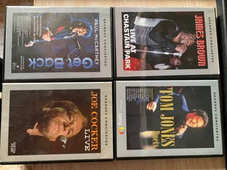 DVD'S Lote