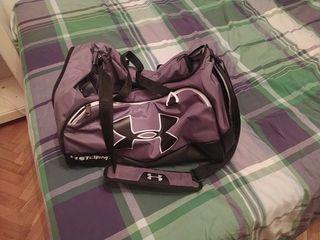 bolsa para el gimnasio