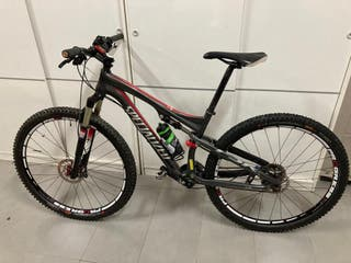 Specialized epic carbon 2012 29'
