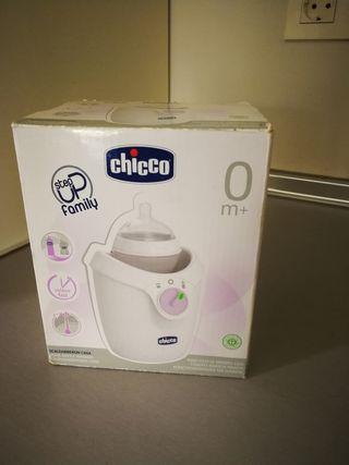 calienta biberones para casa CHICCO