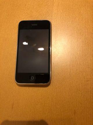 Iphone 3s