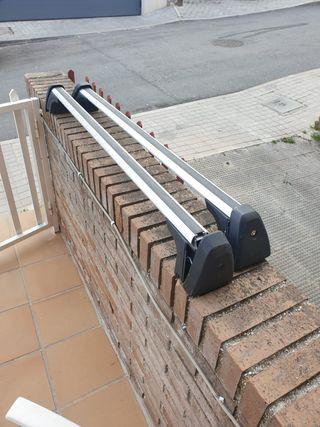 Barras de techo BMW X5