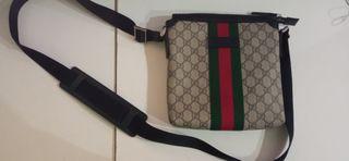 Bolso cruzado Gucci nuevo