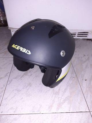 casco de moto NUEVO!