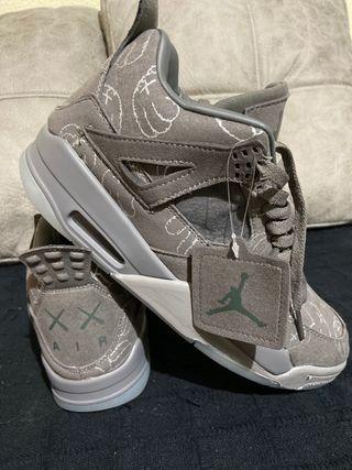 Jordan gris