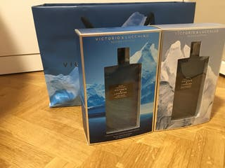 Victorio & Lucchino - aguas masculinas edicion lim