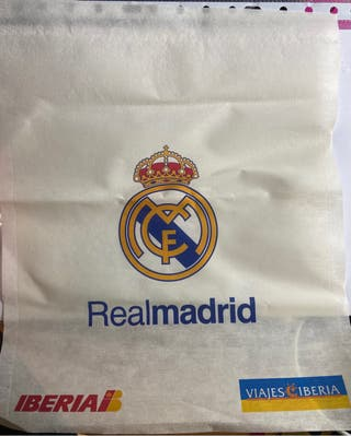 Reposacabezas Real Madrid