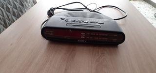 Radio,despertador