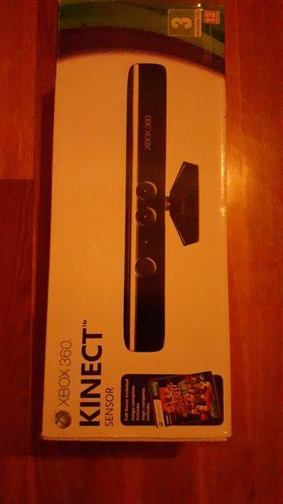 KINECT Xbox 360