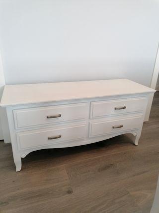 mueble lacado nuevo 400euros