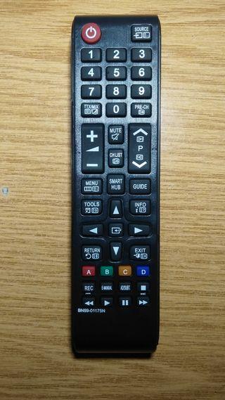 Mando para TV SAMSUNG con Smart TV