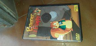 DVD, colección.