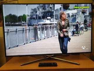 Samsung TV UE40F6640, Smart TV, 3D, con 2 gafas