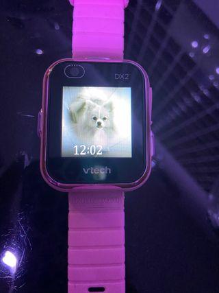 Reloj DX2