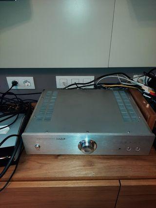 Amplificador TONEWIN DC222
