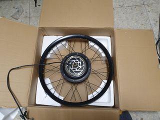 Motor rueda 26