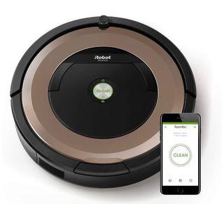 Robot aspirador iRobot Roomba 895 wifi