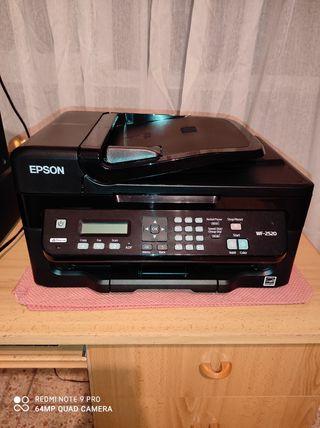 Impresora Epson WF-2520