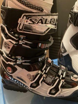 Botas de esquí Salomón Impact cs