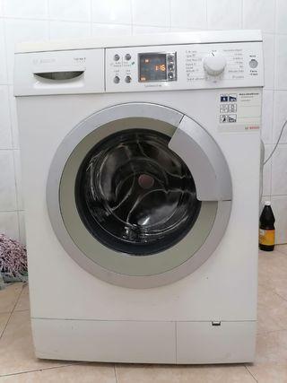 lavadora Bosch digital 8kg