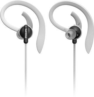 Auriculares Philips + Frecuencia Cardiaca