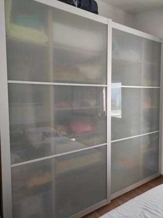 Puertas de armario Ikea