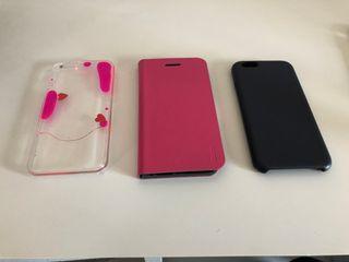 Carcasas iphone 6 6s