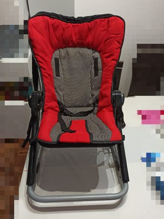 Hamaca bebé trona silla balancín niño niña