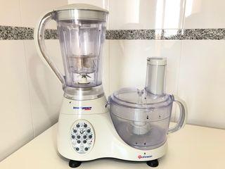 Robot de cocina Ronhson