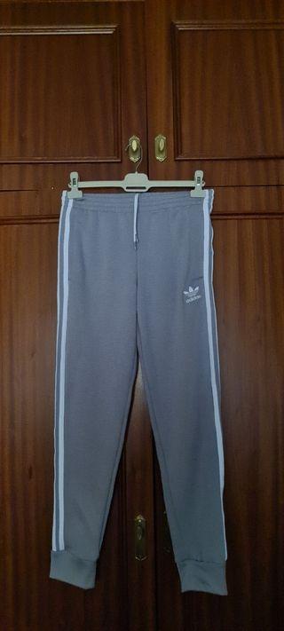 Pantalón de chándal Adidas classic
