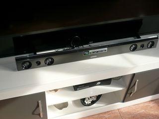Barra de sonido Samsung HW-C470