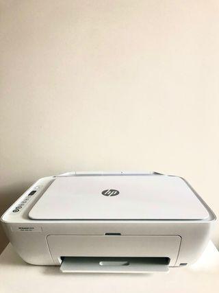Impresora Todo en Uno HP DeskJet 2620