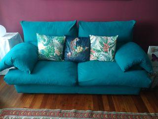 sofas de tres plazas